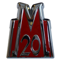 """""""Победа"""" М-20"""