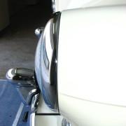 «ЗИМ ГАЗ-12» Ободок фар